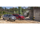 Готові прийняти будь-який виклик— Opel Combo Cargo іOpel Vivaro тепер зповним приводом 4×4!
