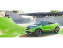 Повний азарту: новий Opel Mokka— електричний ізаряджений!