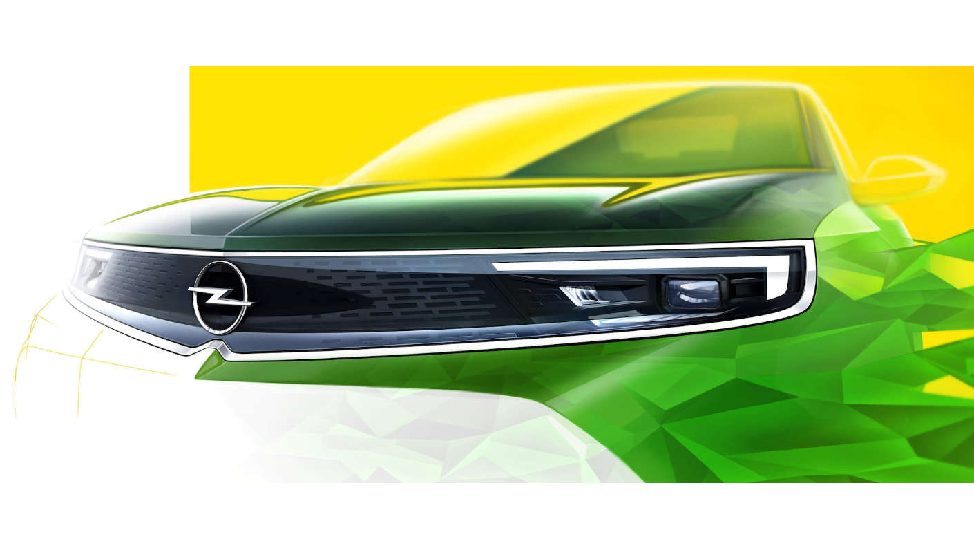 Бренд Opel вУкраїні: зростання продажів і«перезавантаження» комерційної лінійки