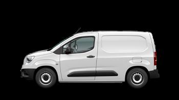 Opel Combo Cargo 1,6 л МКПП-5 Essentia L1 (650) 2021