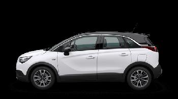 Opel Crossland X 1,2 л АКПП-6 Enjoy 2020