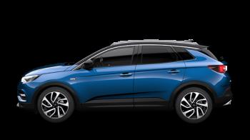Opel Grandland X 1,5 л МКПП-6 Enjoy 2020