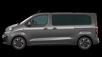 Opel Zafira Life 2,0 л (180 к. с.) АКПП-8 Business Innovation L1 2021