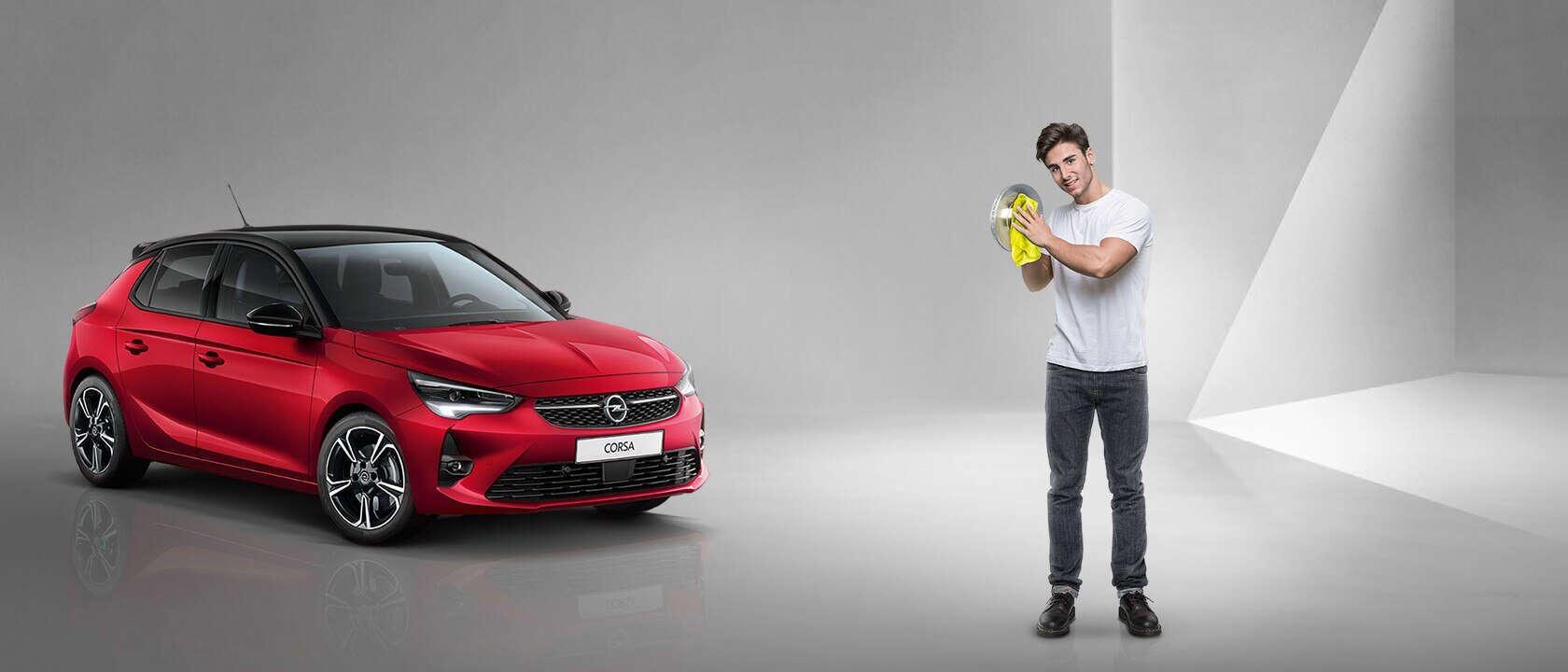Підготуйте свій улюблений автомобіль до літнього сезону: 20% вигоди на оригінальні запчастини, 100% впевненості в якості!